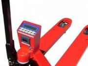 Tire palette manuel Batterie 12V - Batterie de 12V
