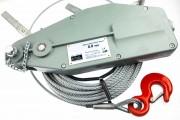 Tirefort à câble - 3200 kg