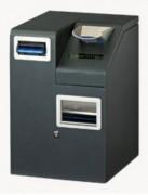 Tiroir caisse adaptable - Taux d'acceptation de 3 monnaies / seconde - 1 billet / 6 secondes