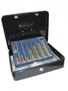 Tiroir caisse pour monnaie - Caissette à monnaie