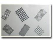 Tissus métallique fin - Toile très fine - Maille réalisable sur mesure