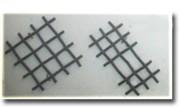 Tissus métallique sur mesure - Toile hermoplan
