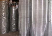 Tissus métalliques - Toiles tissées
