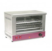 Toaster 2 étages 3 Kw - Alim : 230/1/T