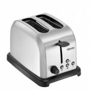 Toaster 2 tranches - Niveau de cuisson de 1 à 6