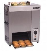 Toaster à convoyeur vertical - Puissance (W) : 3455 - 3460