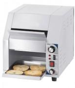 Toaster convoyeur professionnel - Puissance : 2 300 W / 230 V