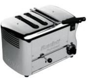 Toaster gamme esprit - Nombre de tranches : 2 - 3 - 4 - 6