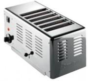 Toaster gamme premier - Nombre de tranches : 3 - 4  - 6 - 8