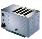 Toaster gamme Régent - Nombre de tranches : 4 - 6
