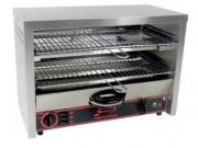 Toaster multifonction 2 étages -  Dimensions extérieures L x P x H : 550 x 280 x 400 mm