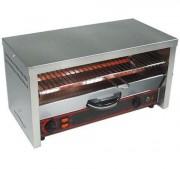 Toaster pro multifonctions - Avec régulateur
