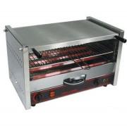 Toaster pro multifonctions 4800 W - Débit (pièces/h) : 180 à 200