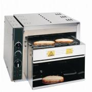 Toaster professionnel 4000W - Débit (pièces/h) : 700