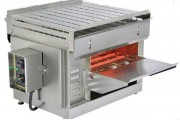 Toaster professionnel à quartz - A convoyeur