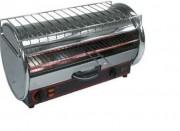 Toaster salamandre 2400w - Avec régulateur