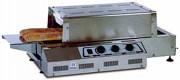 Toaster tunnel à convoyeur - Production (tranches par heure) : 800 et 1200