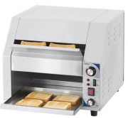 Toasteur professionnel - Acier inoxydable