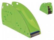 Toboggan Feuille - Norme EN 1176 - de 1 à 6 ans