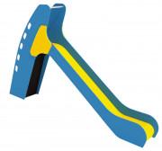 Toboggan pour enfant 1 à 5 ans - Dimensions (L x l x H) mm : 3595 x 2755 x 800