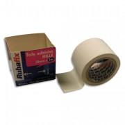 Toile adhésive MILLE, plastifiée et imperméable, rouleau de 38mmx blanc - Rubafix