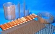 Toile métallique et Criblage - Toiles métalliques