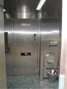 Toilettes intérieur double standard - Modèles Intérieurs PMR R400