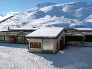 Toilettes pour station de ski - Toilettes exterieur Personnalisés