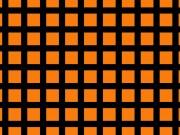 Tôle perforée standard trou carré - Format de 1500 x  4000 mm