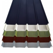 Tôles Bac acier pour toiture ou bardage - Tôle pour toiture