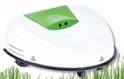 Tondeuse robot autonome - Largeur de coupe : 65 cm - Hauteur de coupe : 22 à 65 mm