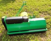 Tondobroyeur à gazon micro tracteur