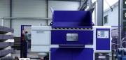 Tonneau d'ébavurage - Capacité : de 50 à 1000 l - Ebavurage et décalaminage