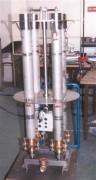 Torchère industrielle