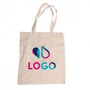 Tote bag en tissu personnalisé - Tote bag personnalisé pour vos événements