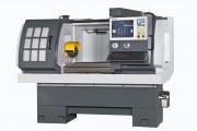 Tour à assistance numérique DY 460-CNC-PE - Vitesse de broche 3000 T/MN