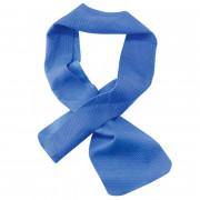 Tour de cou rafraîchissant bleu - Matière : PVA, polyester