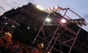 Tour echafaudage aluminium - Echafaudages Escalier
