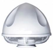 Tourelle pour ventilation - 0.37 Kw à 7.5 Kw