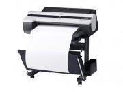 Traceur Canon iPF610 - iPF610 - 24 pouces ( Imprimante, kit encre 5 couleurs 90ml,  kit Logiciels, tête d'impression, 1 rouleau de 5m - couché mat )