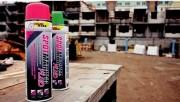 Traceur de chantier haute luminosité - Capacité (ml) : 500