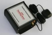 Traceur GPS miniature - Dimensions (mm) : 110 x 160 x 50