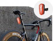 Traceur GPS Vélo - Antivol Vélo