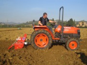 Tracteur compact diesel L3200 30 à 50 ch - L3200 30 à 50 ch