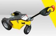 Tracteur électrique 900 Watts - Capacité de traction 3000 kilos