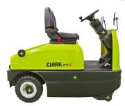 Tracteur électrique compact 7000 Kg - Compact, manœuvrable et performant