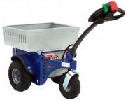 Tracteur éléctrique pousseur - Capacité de charge : 5000 kg