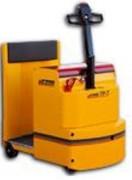 Tracteur électronique horamètre intégré - Tracteur TPT 15