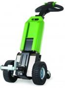 Tracteur pousseur à propulsion électrique - Alimenté par batteries rechargeables