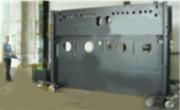 Tracteur pousseur autonome sur batterie - Charges roulantes : 1,5 - 2.5 - 6 tonnes
